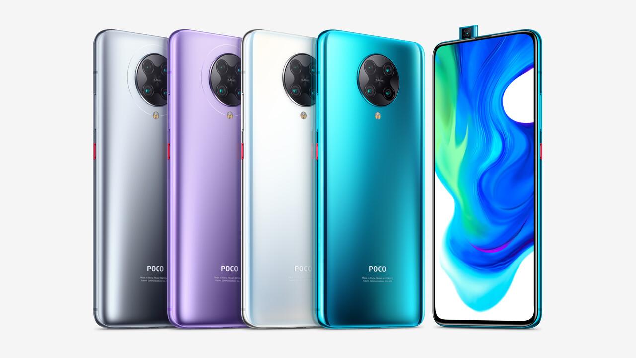 Poco F2 Pro: Preiserhöhung um 100Euro für Deutschland war absehbar