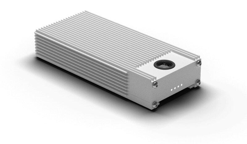 Modcam MOD.03 mit Nvidia Jetson Nano