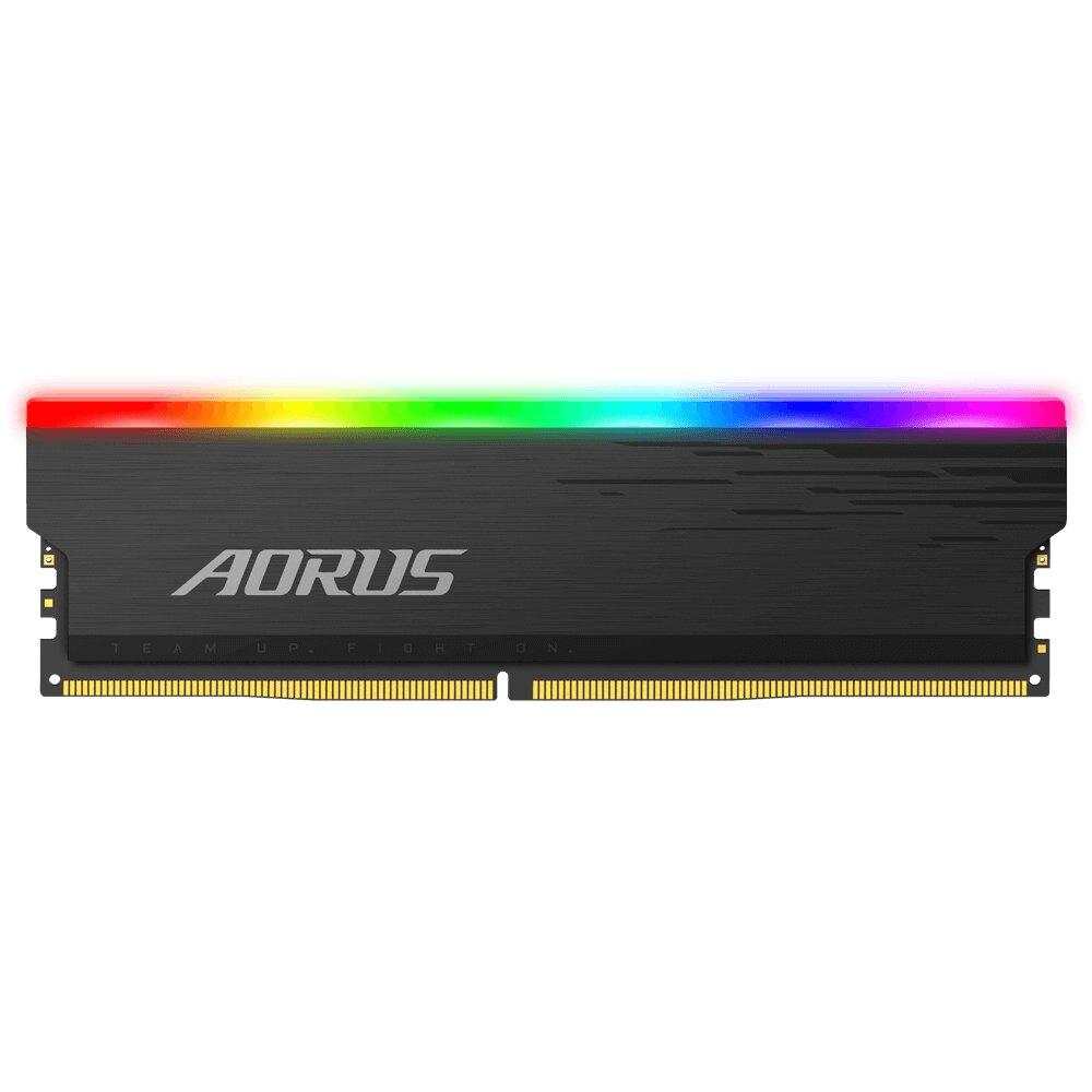 Gigabyte Aorus RGB (2020)