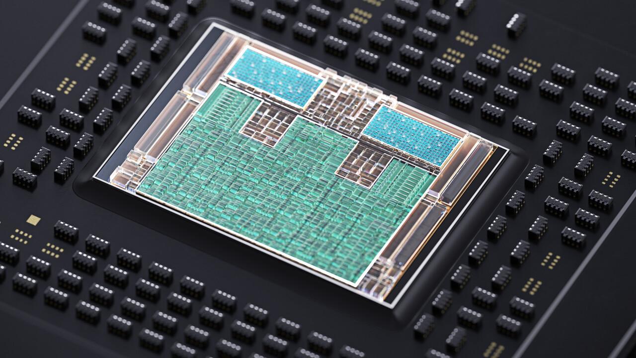 Intel Xe: AMD verliert Xbox-Chip-Chef-Entwickler an Intel