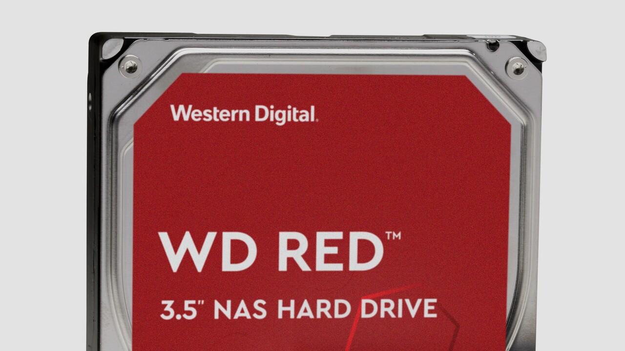 Western Digital: Sammelklage wegen heimlichen SMR-Festplatten