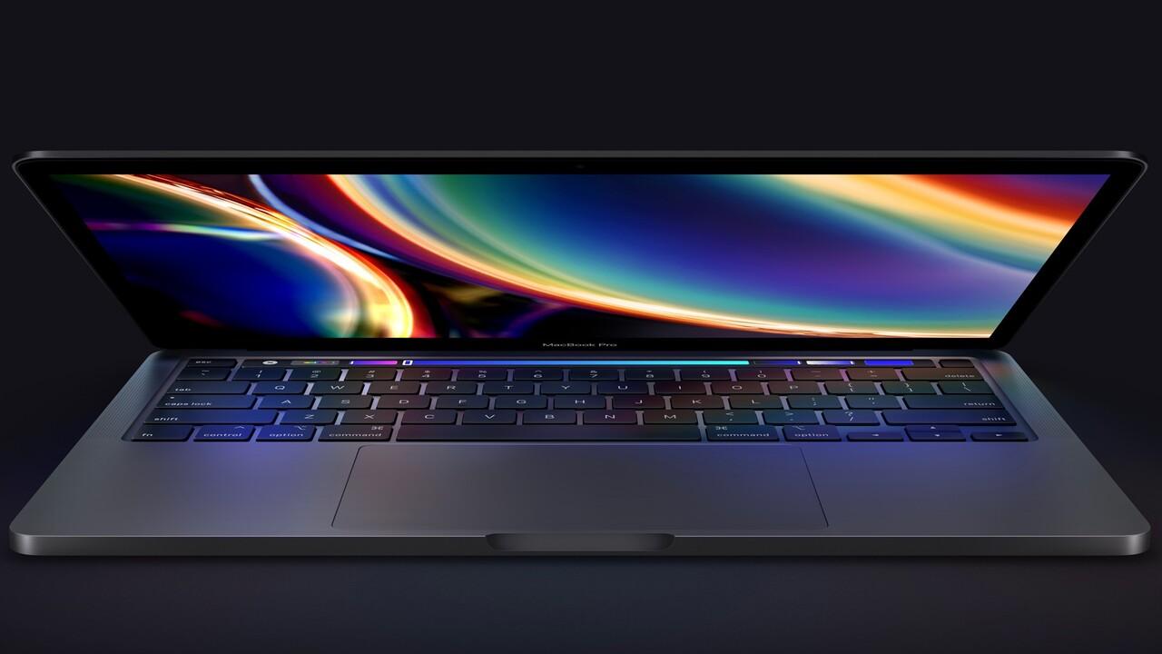 """Apple: 8GB RAM kosten jetzt auch beim MacBook Pro 13"""" 250Euro"""