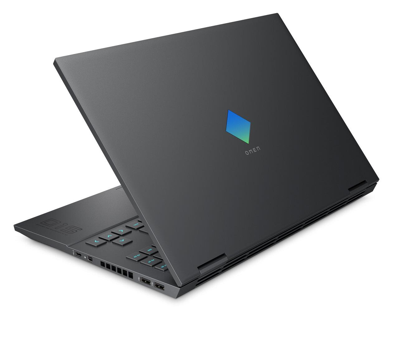 HP Omen 15 (AMD)