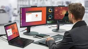 ThinkStation: Lenovo lässt Workstation für Linux zertifizieren