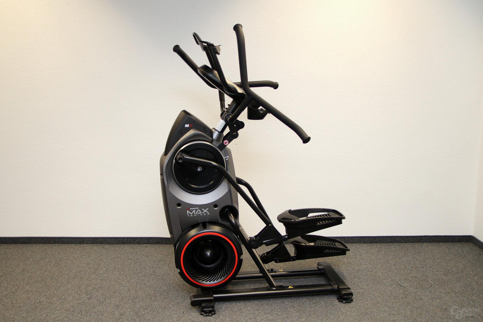 Bowflex Max Trainer M8