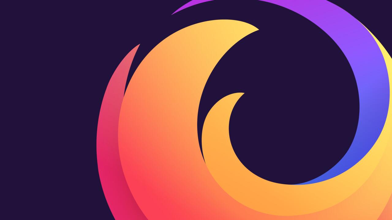 Browser: Mozilla Firefox 77 ist für hohe Auflösungen optimiert