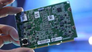 Intel NUC11: Compute Element lebt mit Tiger Lake-U weiter