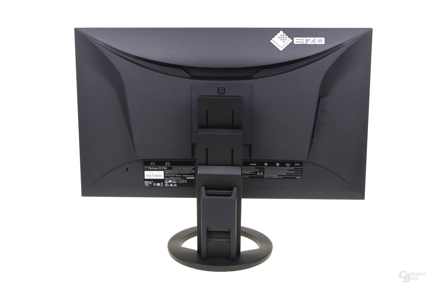 Eizo FlexScan EV2760
