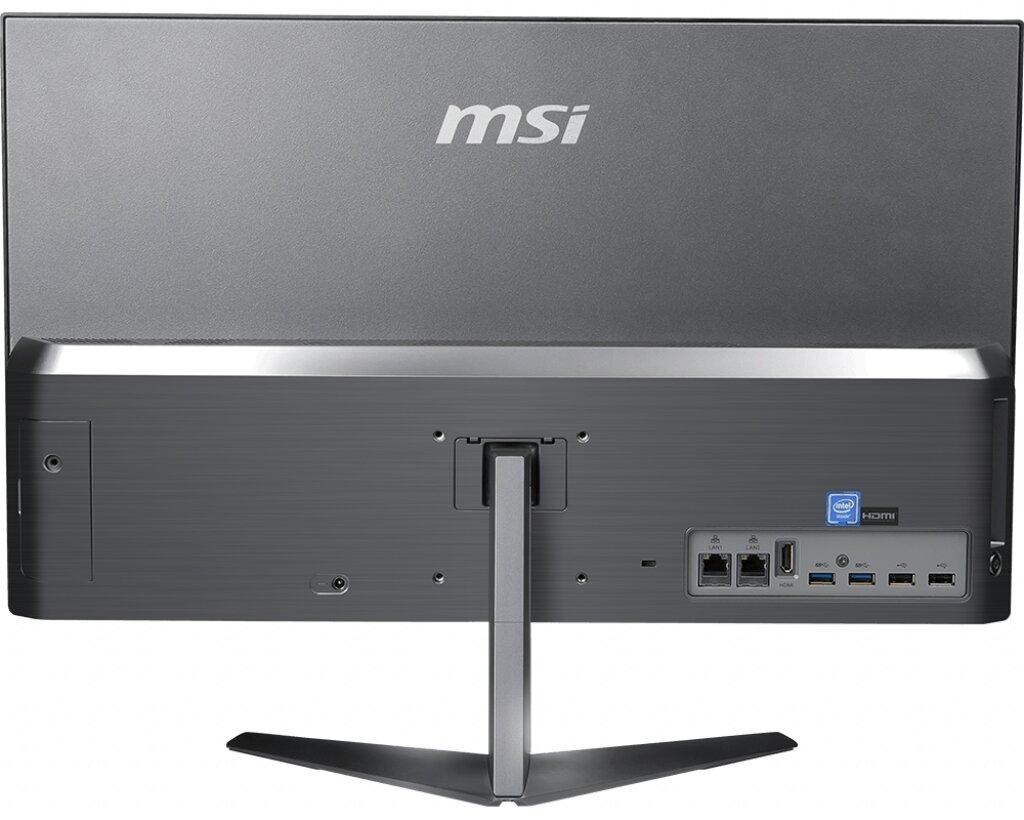 MSI Pro24X 10M