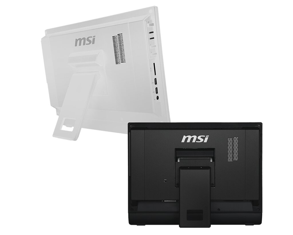 MSI Pro16T 10M