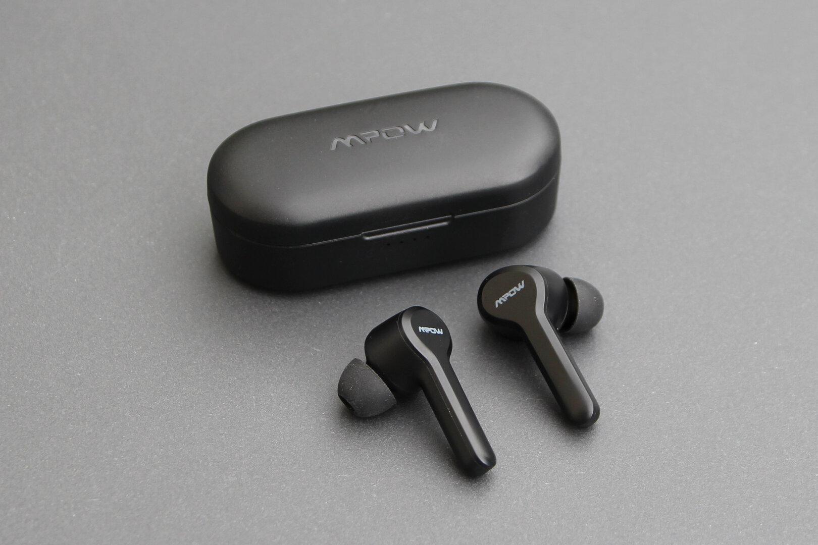 Mpow M9 True Wireless Earbuds
