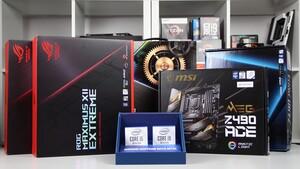 Comet Lake-S: Intel gibt PL1/PL2-Werte für alle CPUs preis