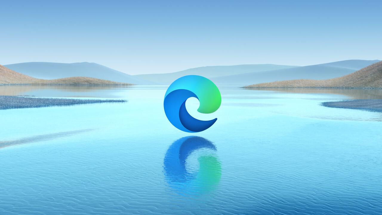 Browser: Microsoft verteilt Edge auf Chromium-Basis erneut