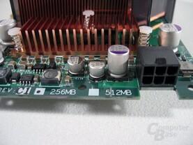 6800 GT PCIe