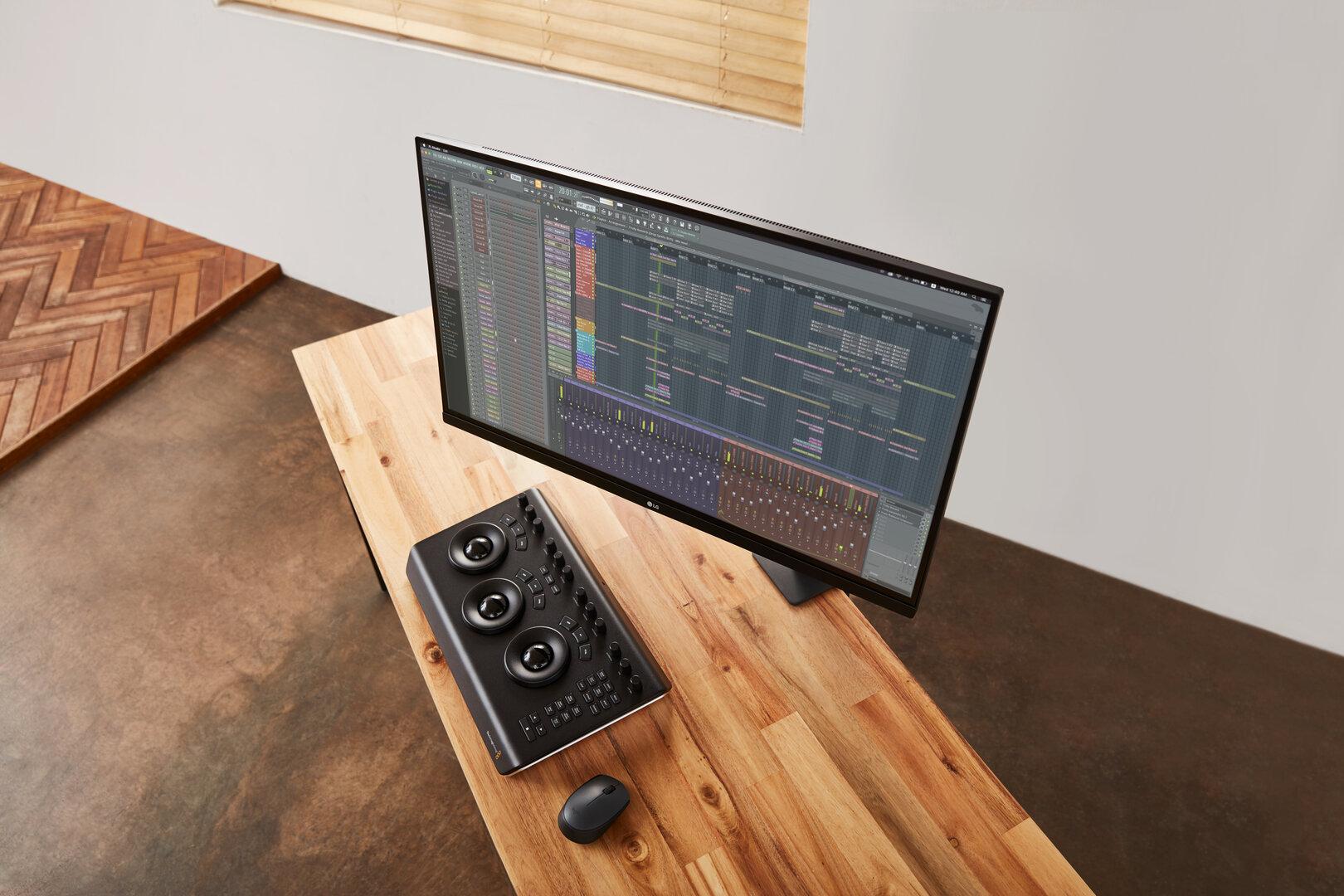 LG Ergo-Monitore