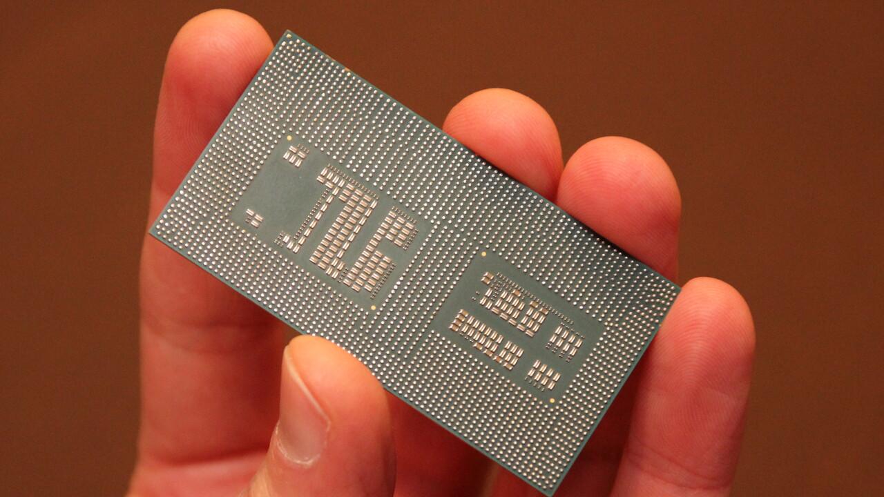 Multi-Chip-Prozessor: AMD liefert keinen neuen Treiber für Intel Kaby Lake-G