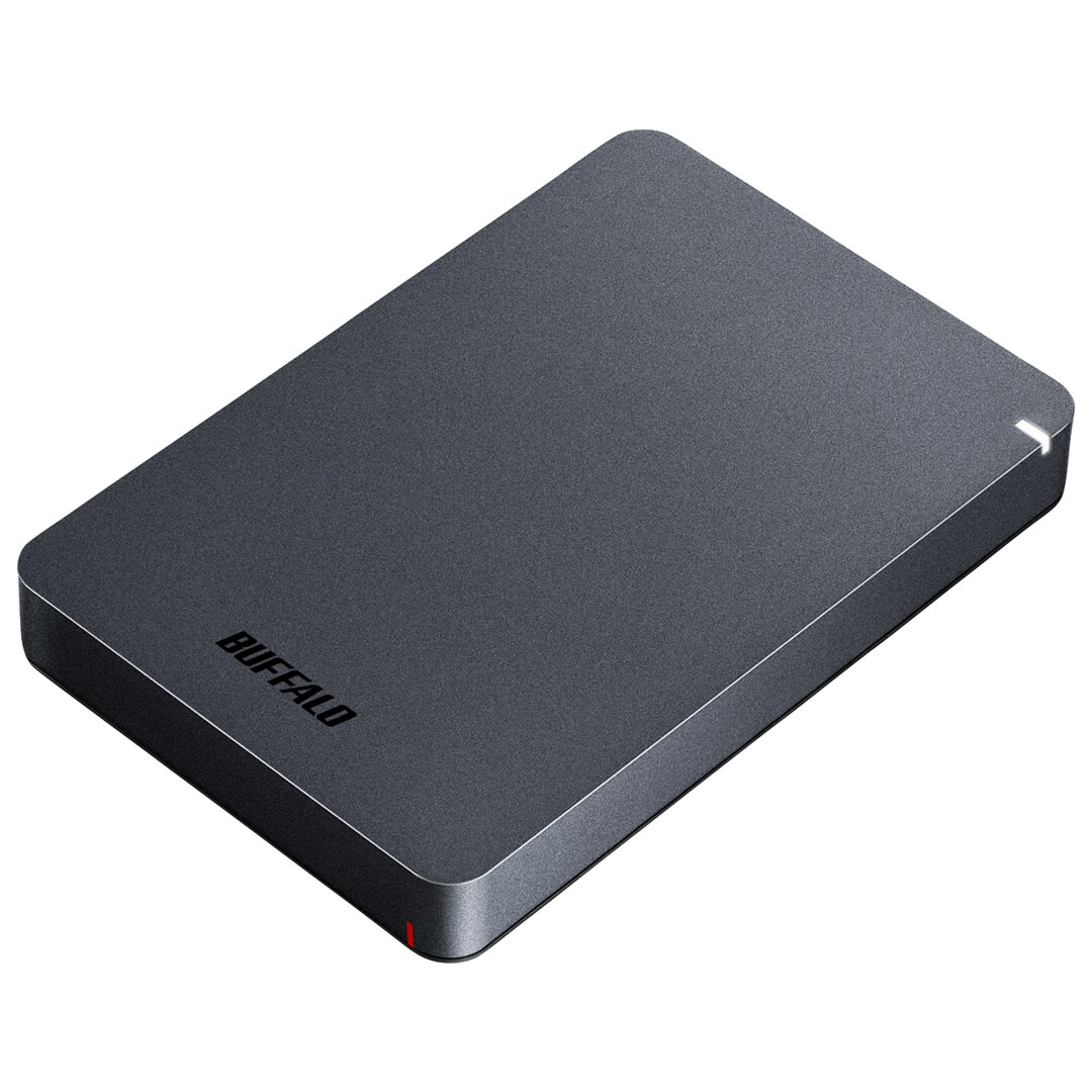 Buffalo MiniStation Safe mit 2TB (HD-PGF2.0U3)