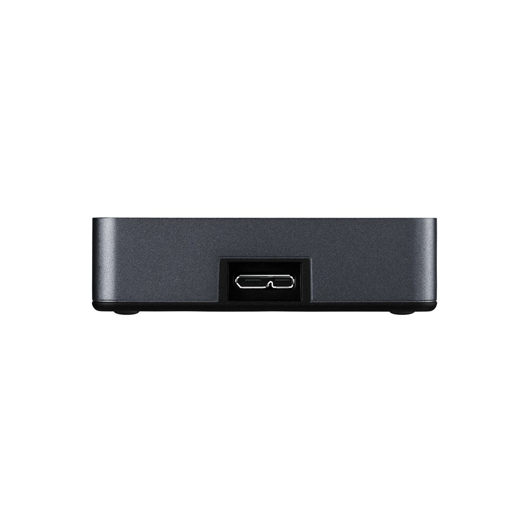 Buffalo MiniStation Safe mit 4/5TB (HD-PGF4.0U3/HD-PGF5.0U3)