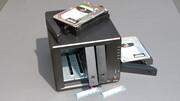 Synology DS420+ im Test: Mit NVMe-SSDs & ohne eSATA der DS918+ auf den Fersen