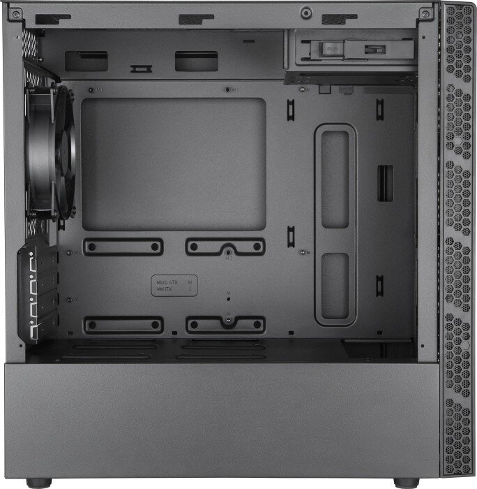 "Cooler Master MasterBox MB400L mit 5,25""-Schacht"