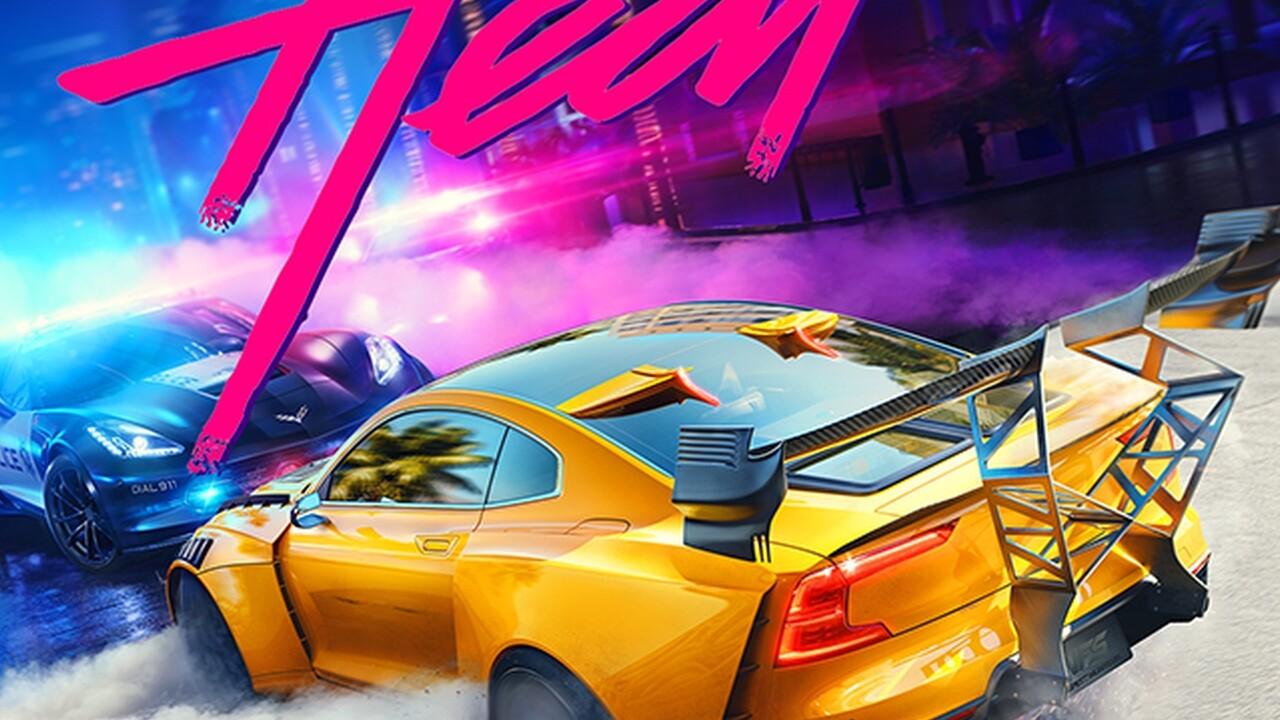 Need for Speed Heat: Mit dem finalen Update gibt es Crossplay für alle
