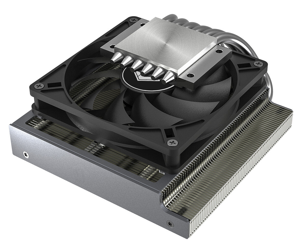 ID-Cooling IS 47K