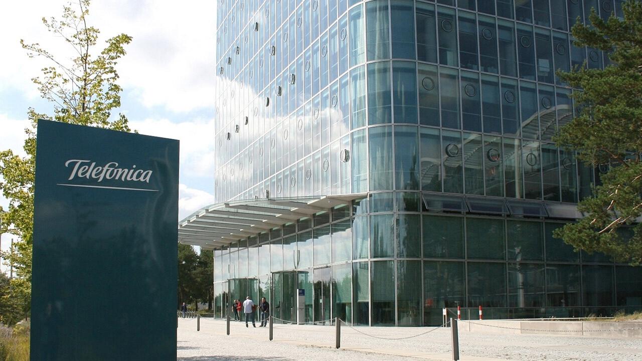Mobilfunk-Infrastruktur: Telefónica verkauft 10.100 Funkmasten für 1,5 Mrd. Euro