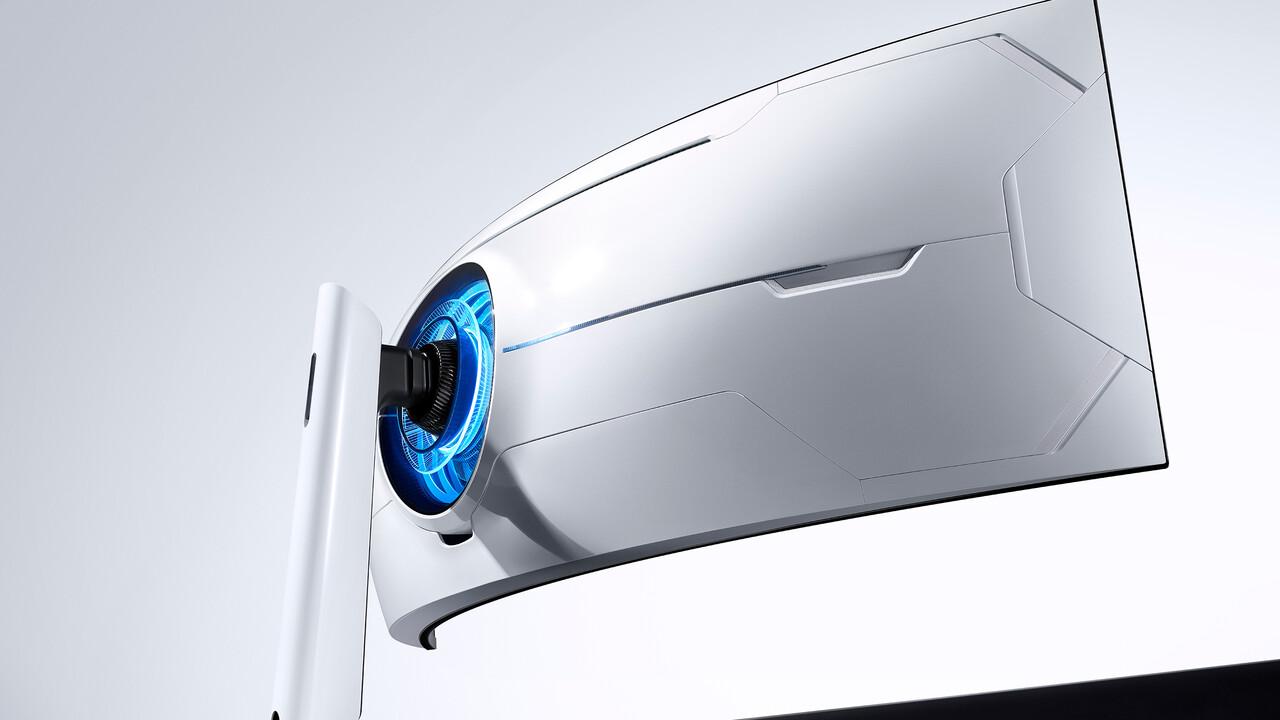 Samsung Odyssey G9: Monitor-Flaggschiff nutzt Local Dimming auf 10 Zonen