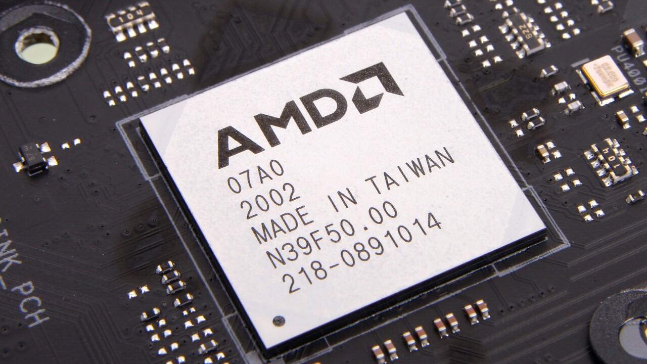 AMD B550 im Test: Mehr Mainstream-Chipsatz braucht keiner