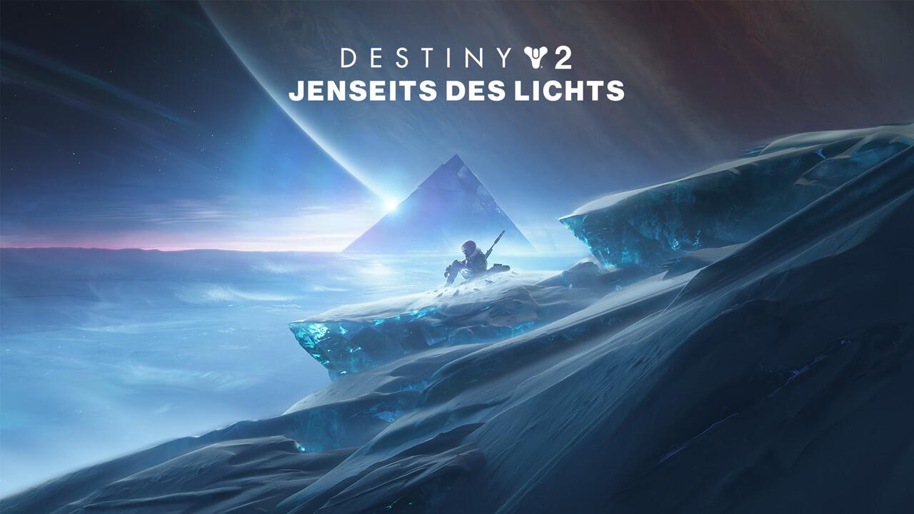 """Bungie: Die Zukunft von Destiny 2 beginnt """"Jenseits des Lichts"""""""