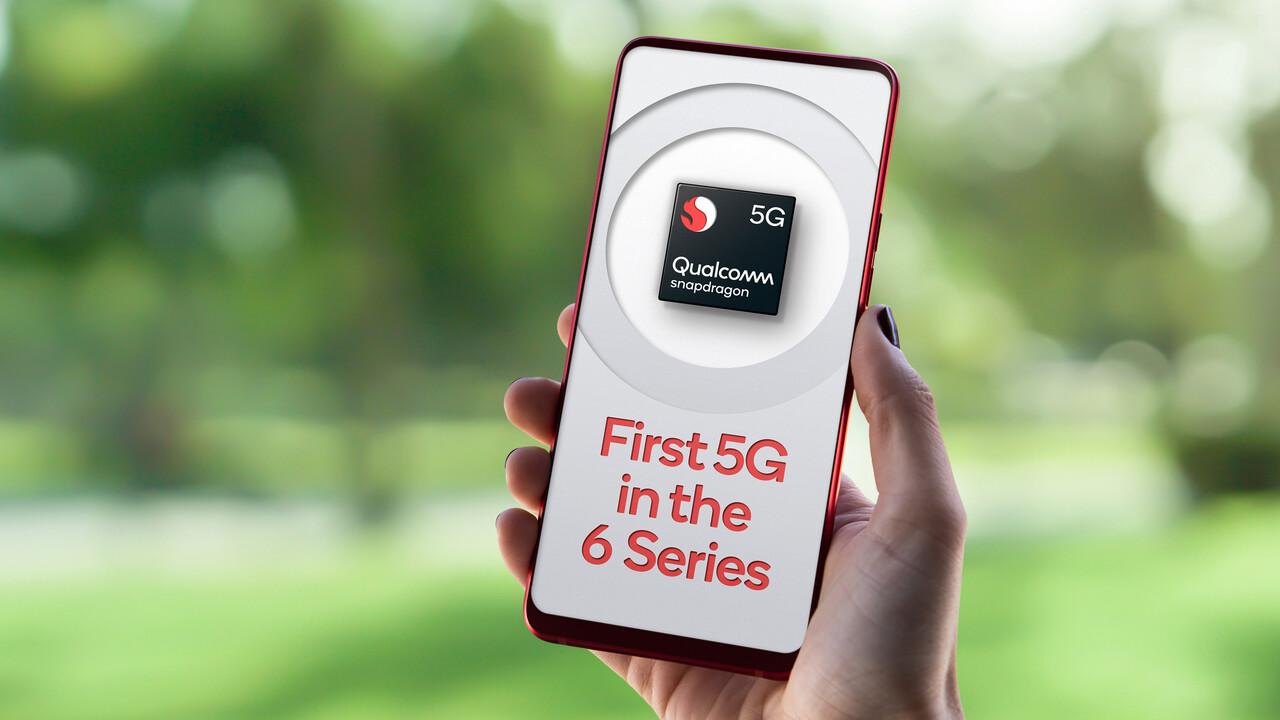 Snapdragon 690: Qualcomm bringt 5G und Cortex-A77 in die Mittelklasse