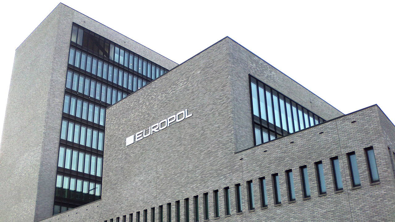 EU-Polizeibehörde: Europol nimmt über 40.000 illegale Streams vom Netz