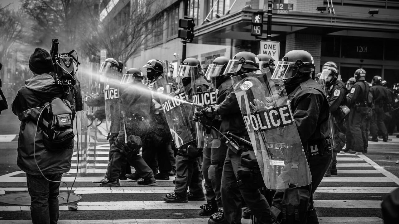 Microsoft: Mitarbeiter fordern Ende der Zusammenarbeit mit Polizei