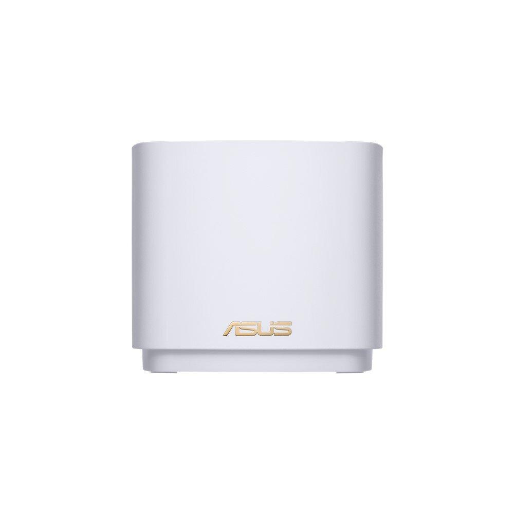 Asus ZenWiFi AX Mini (XD4) in Weiß