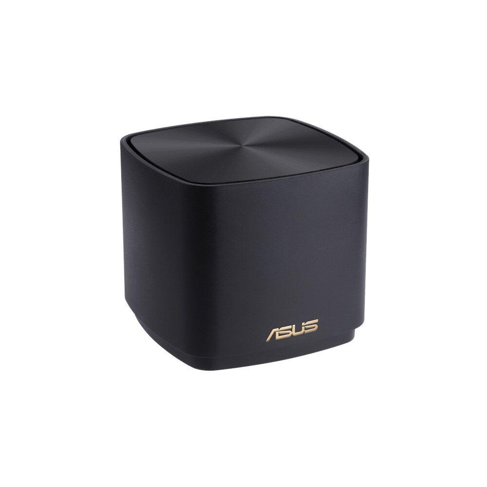 Asus ZenWiFi AX Mini (XD4) in Schwarz