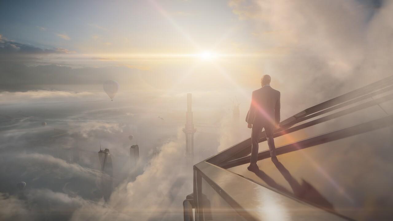 Hitman 3: Trilogie wird im Jahr 2021 abgeschlossen