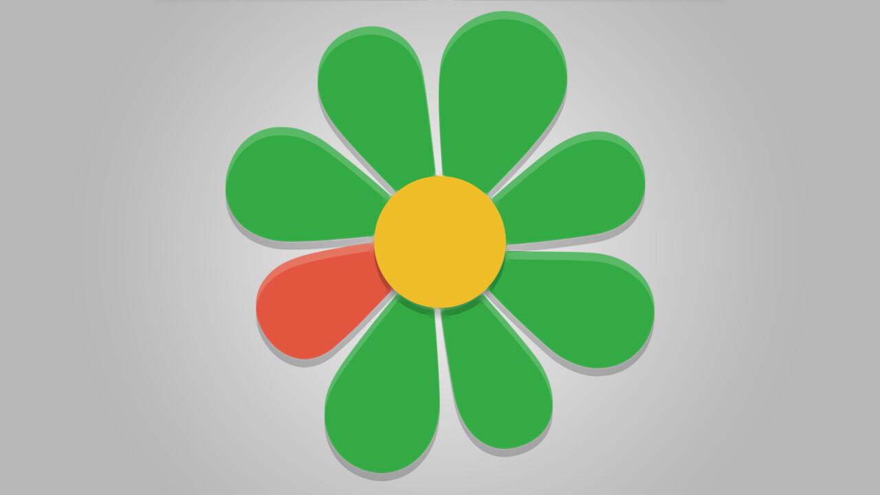 C:\B_retro\Ausgabe_34\: ICQ Instant Messenger