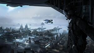 Weltraumsimulation: Star Citizen sammelt 300 Mio. US-Dollar und zeigt Gegner
