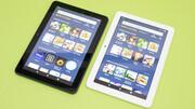 Amazon Fire HD 8 (Plus) im Test: Budget-Dauerläufer mit mehr Leistung und altem Display