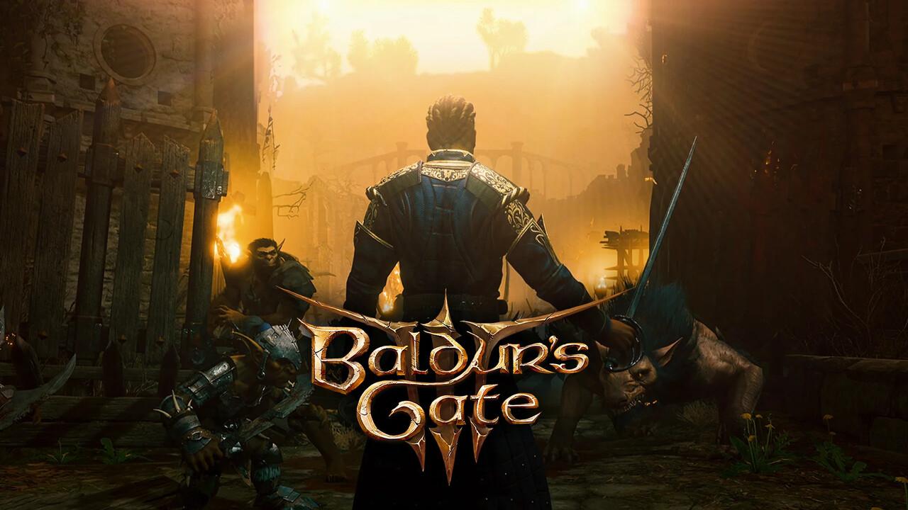 Baldur's Gate 3: Neuer Trailer bestätigt Early Access für August