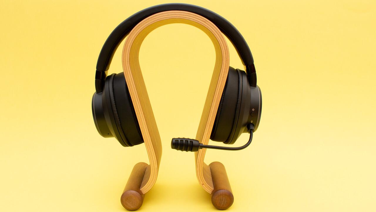 Creative SXFI Gamer im Test: Fortschritt beim Mikrofon, Stillstand beim (Raum-)Klang