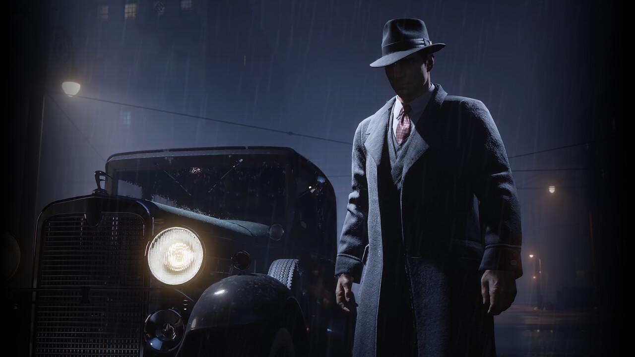 Mafia: Definitive Edition: Erster Story-Trailer zum Remake