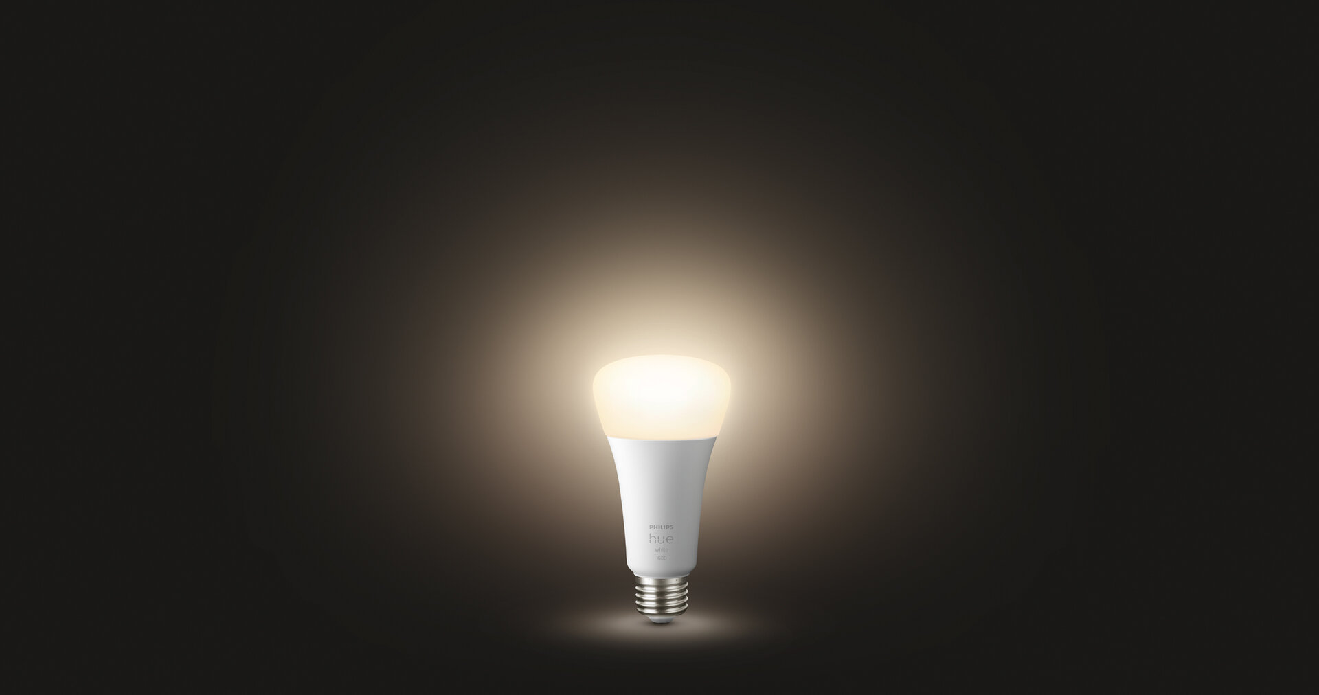 Philips Hue White 1600lm