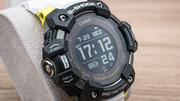 Casio G-Shock GBD-H1000 im Test: Solar-Smartwatch für Läufer liebt die Extreme