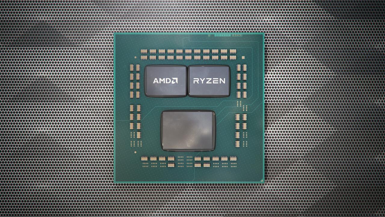 CPU-Refresh: AMD macht Ryzen 3000XT mit Turbo-Upgrade offiziell