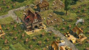 Anno History Collection im Test: Anno 1404 mit großen Leistungsproblemen