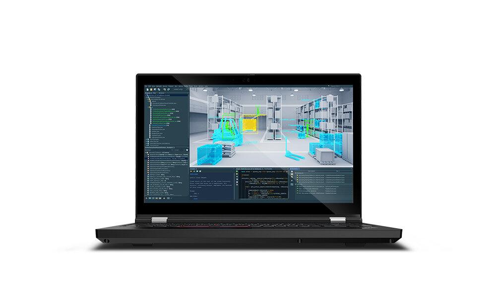 Das neue ThinkPad P15 (G1)