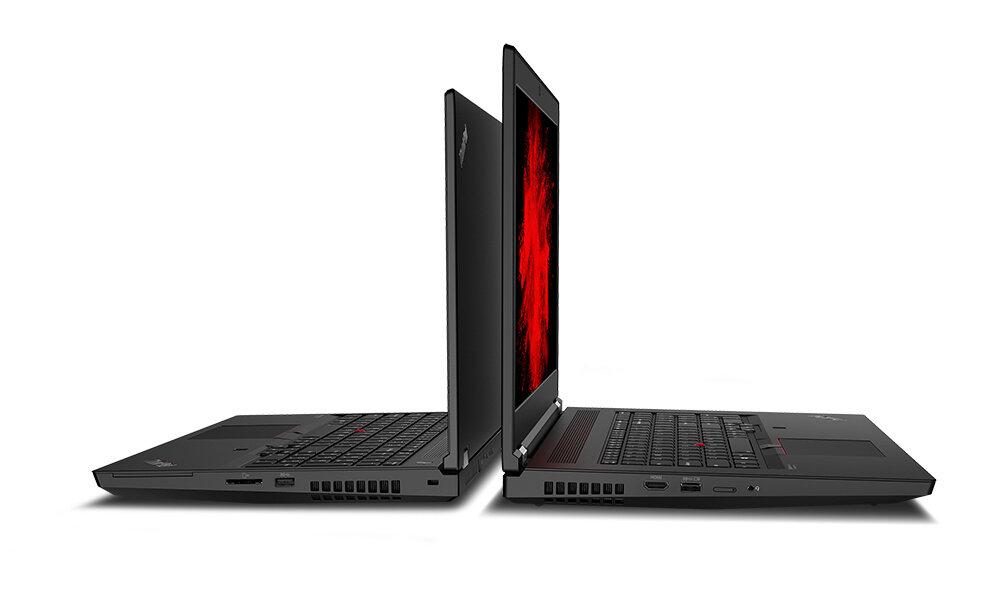 ThinkPad P15 (G1) und P17 (G1) im Vergleich
