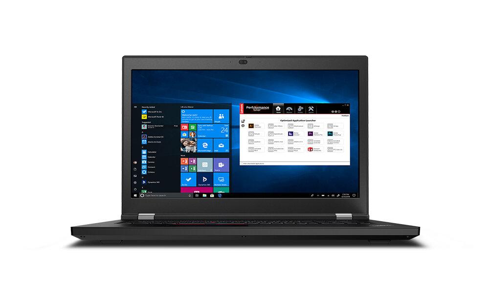 Das neue ThinkPad P17 (G1)