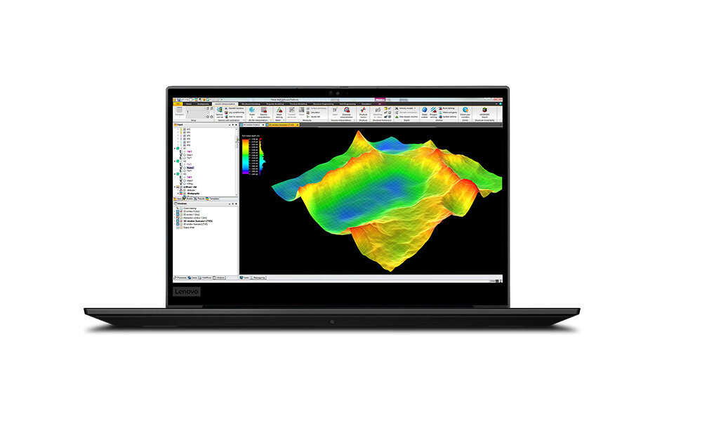 Das neue ThinkPad P1 G3